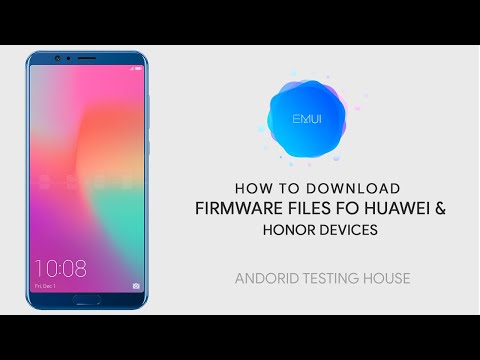 Huawei Honor 8X Firmware Videos - Waoweo