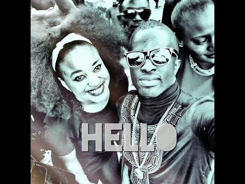 MAABO (Nfu Vs Mia) - Hello (Round 4 / wolofbeat cover / original par Adele)