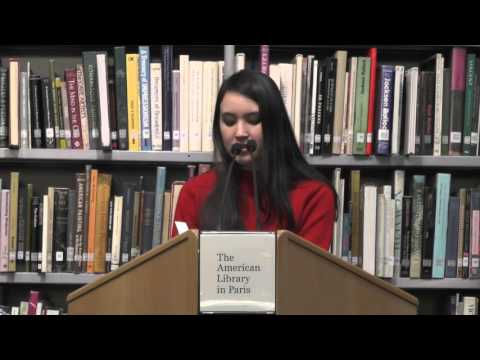 Alexandra Kleeman @ The American Library in Paris | 24 February 2016