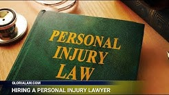 Why Should You Hire a Personal Injury Attorney? - Stuart FL Accident Lawyer