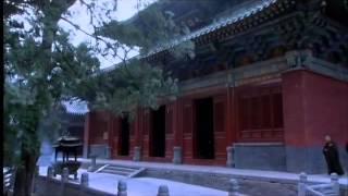 Кунфу монастыря Шаолинь. Документальный фильм (кит., англ.)