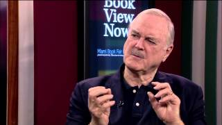 How John Cleese got his accidental start in comedy