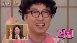 Cười bể bụng với hành động hài hước và cực lầy lội của các sao Hàn