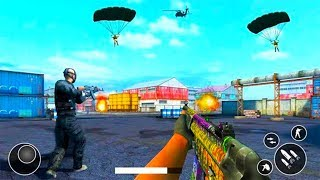 Special Ops: Counter Terrorist FPS Shooting Game - Android GamePlay HD - Shooting Games Android