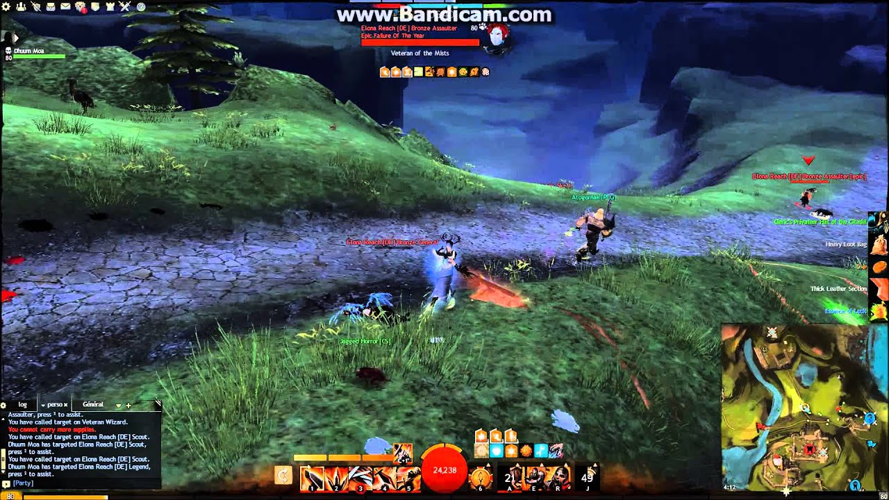 Gw2 new build available 2014