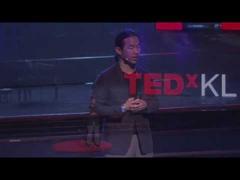 The Poverty Line | Stefen Chow | TEDxKL