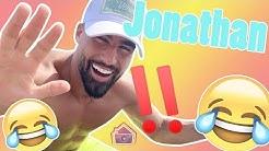 Jonathan (Les Anges 12) : Honte d'une ex ? Camille ? Sarah Lopez ? Vanessa Lawrens ?