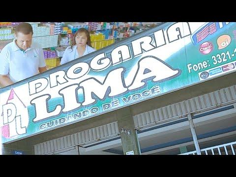 DROGARIA LIMA AMAPÁ DO MARANHÃO
