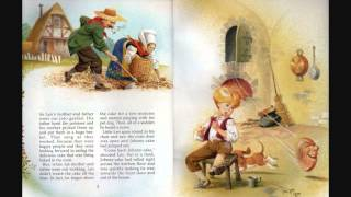Once Upon A Time Story Tape Johnny Cake 24 Part 1