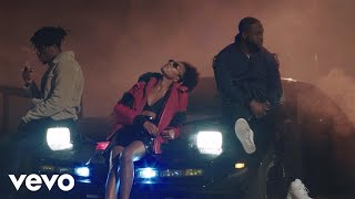 DJ Neptune - Why Official music video ft Runtown