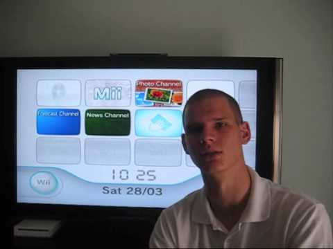 Wii error code 32002 updating