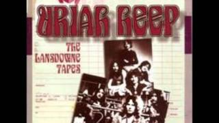 Uriah Heep - Lady In Black (Alternative Single Version)