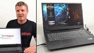 The $644 GTX 1650 Gaming Laptop with 144hz Screen!