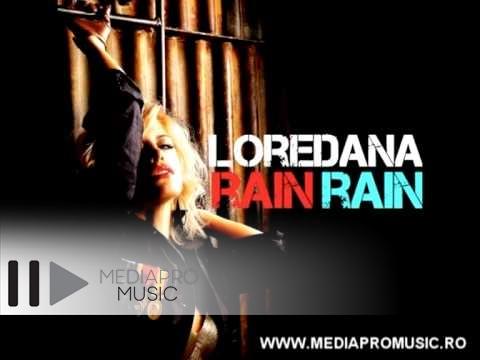 Клип Loredana - Rain Rain