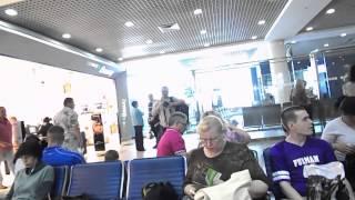 видео В первый раз в аэропорту – подробная инструкция для новичков с фото