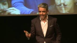 ¿Transformación digital? No sin un lidertario | Juan Luis Polo | TEDxNervionRiver - Bilbao