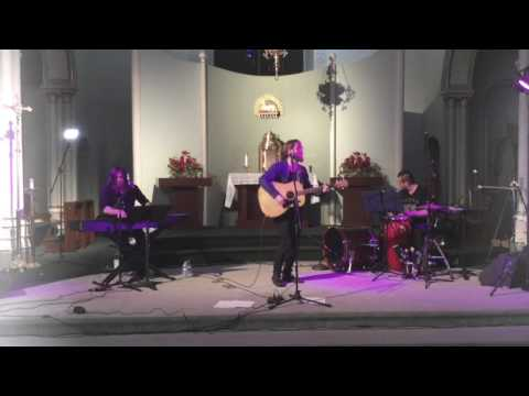 Mathias Michael a Our Lady of Hope - This is Amazing Grace