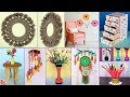 10 Creative UseFull !!! DIY Room Decor & Organization Idea - DIY Projects