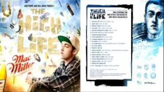 Mac Miller - Pen Game (feat. Skyzoo)