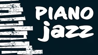Relaxing Piano JAZZ - Smooth Cafe Piano & Saxophone Jazz Music for Sleep, Studying, Work