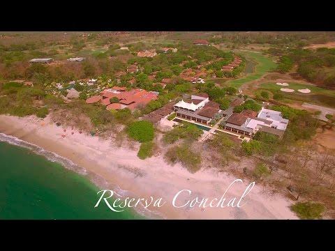 Reserva Conchal, Playa Conchal, Golf Community, Guanacaste, Costa Rica