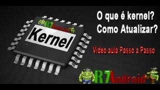 Video-aula = Como trocar a kernel do android  - (samsung galaxy s2lite)(Nesta video aula mostramos como pode trocar a kernel pelo modo flash do seu android. Usamos o samsung galaxy s2lite como modelo. Para acessar o tutorial ..., 2013-05-23T20:24:24.000Z)