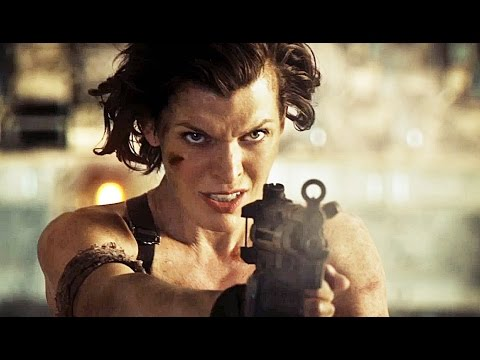 resident evil 3 trailer deutsch
