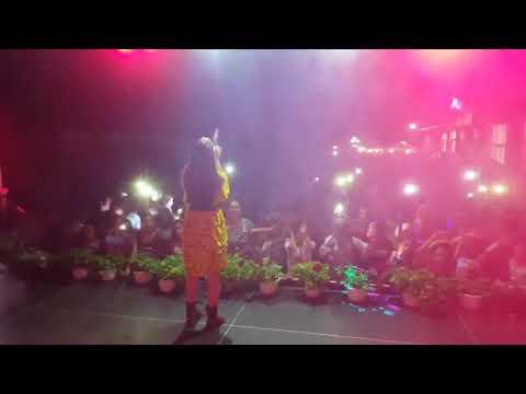 Serena - Ramai aici    Live Performance    Nentori Cover