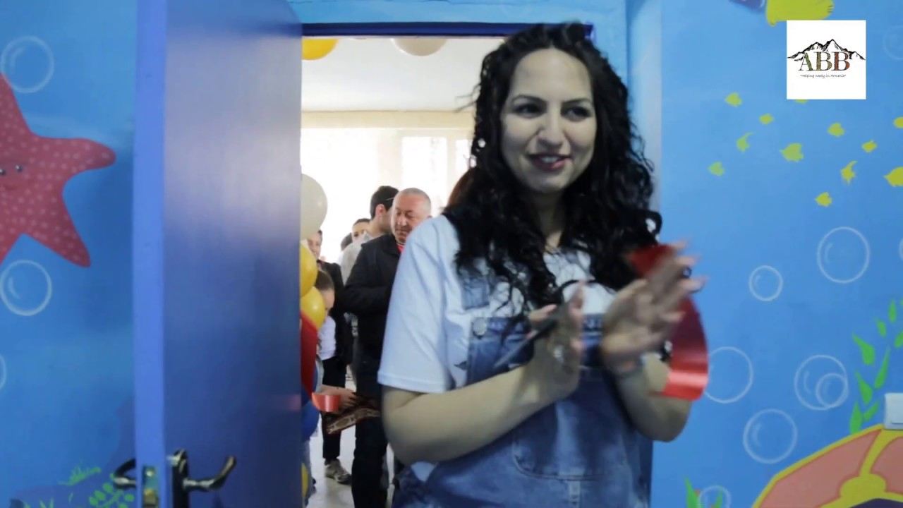 EXCLUSIVE VIDEO of the Grand opening of Noy's Special Room in Mets Masrik Village