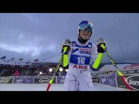 the best of lindsey vonn