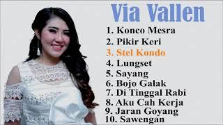 Download lagu Dangdut Koplo Terbaru VIA VALLEN ALBUM PILIHAN VIA VALLEN FULL ALBUM