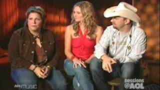 Old Sugarland interview