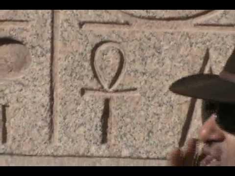 Temple of Karnak Part I - including Description of Cartouche