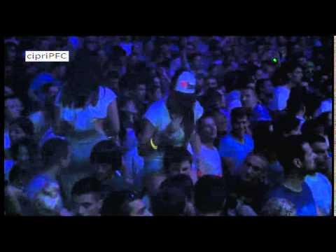 Kate Boy @ Dance Arena Exit 2013