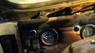 видео Панель приборов УАЗ Патриот, Хантер и Буханка: описание индикаторов, ремонт и распиновка щитка