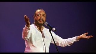 Un emocionado Pancho Céspedes vuelve a cantar en Cuba, donde percibe cambios
