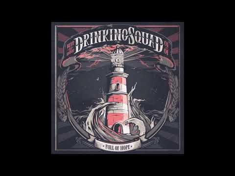 Drinking Squad - Constant Fight