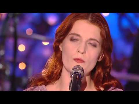 Florence + The MachineMTV Presents Unplugged Live 2012