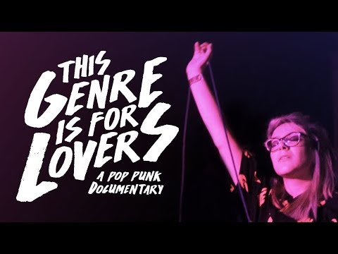 This Genre is For Lovers A Pop Punk Documentary