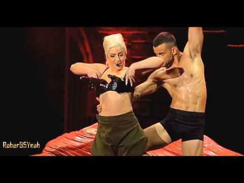 Lady Gaga - Alejandro DVD HD (Born This Way Ball Tour)