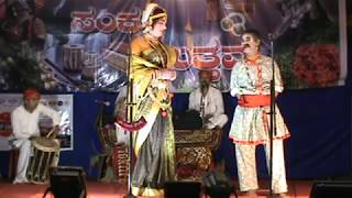 Hasya In Rathi Kalyana