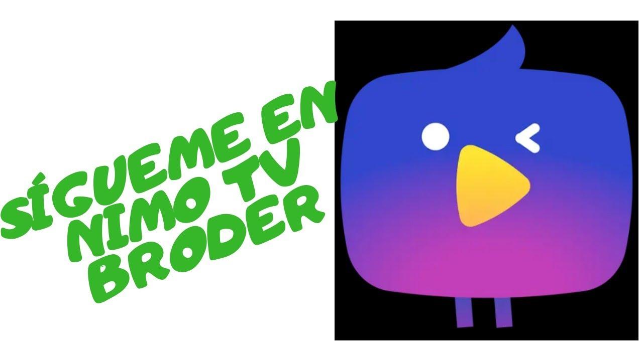 Sígueme en Nimo TV - YouTube
