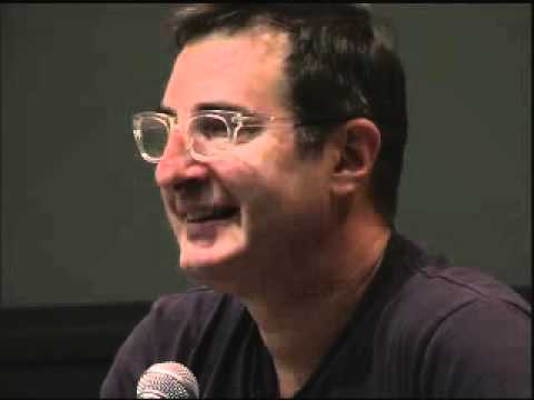 Jon Robin Baitz interview