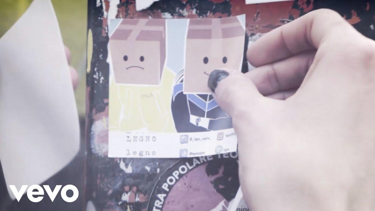 Download Legno - Febbraio (Official Video)