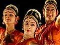 Thillana excerpts from Bharatanatyam DVD produced by Invis Multimedia Thiruvananthapuram