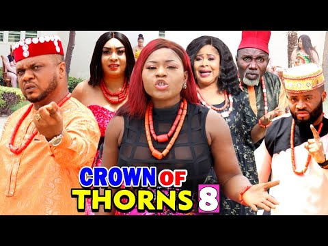 Download CROWN OF THORNS SEASON 8 -