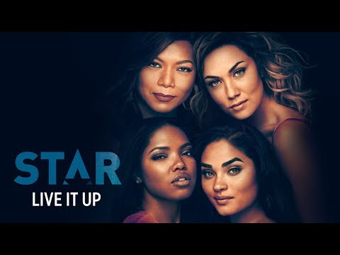 Live It Up (Full Song) | Season 3 | STAR