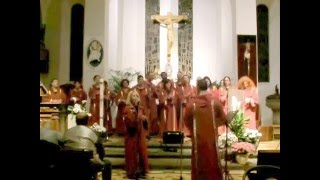 Saint Paul Gospel Choir @ Every Praise is Due My God