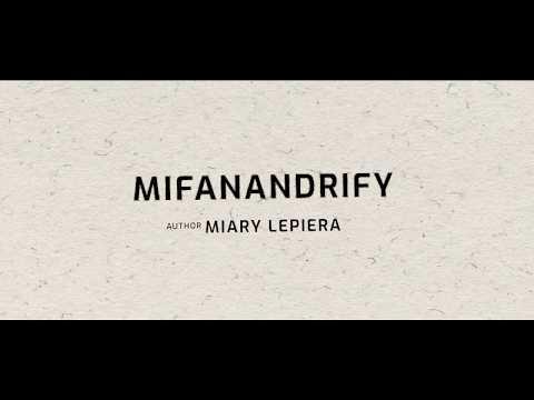 Mifanandrify - Vahömbey, Parson Jacques, Christian, Batata, Tsilira, Miary Lepiera sy Do Rajohnson