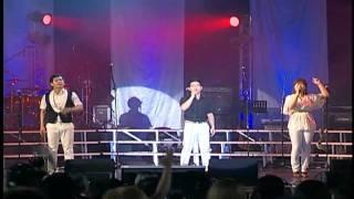 2011台灣三一聯合合唱團暨汝矣島純福音教會全省巡迴演唱精彩回顧